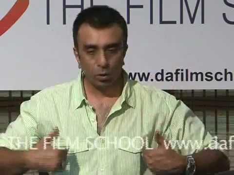Sanjay Gadhvi Masterclass- Part 9