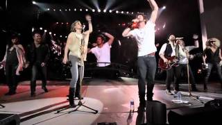 Sugarland, Matt Nathanson, & Little Big Town cover R.E.M.