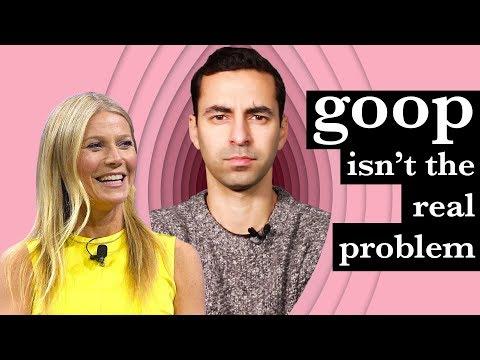 Don't Blame Gwyneth For Goop's Success