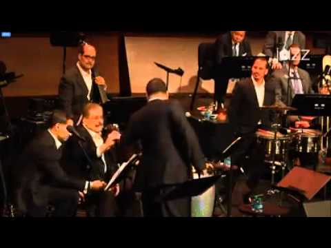 The Lincoln Center Orchestra Tribute Tito Puente A Gozar Timbero