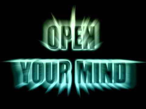 Sanin van Vessel - open your mind(desire)