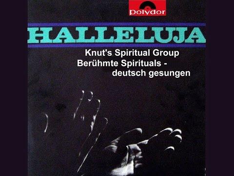 Knut Kiesewetter  Halleluja  1966 Vinyl