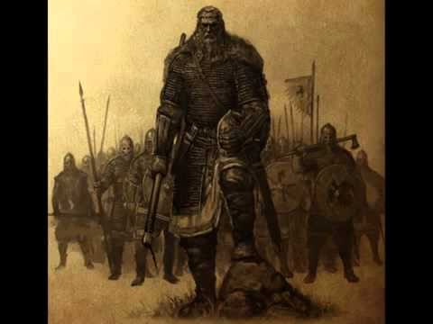 Icelandic vikings battle song