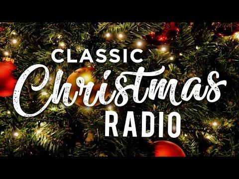 Classic Christmas Music 24/7 Live Stream Radio ? Best & Classical Christmas Songs? Merry Christmas