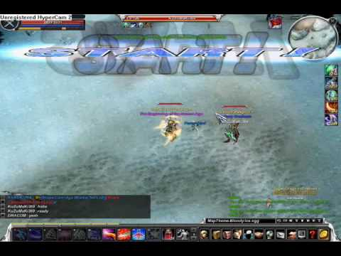 Cabal Online Blader Pvp Combo Youtube
