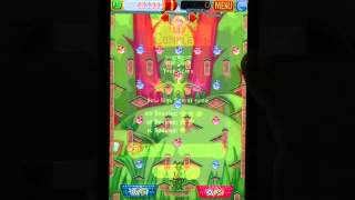 Bunny Cannon iOS iPhone Gameplay Review - AppSpy.com
