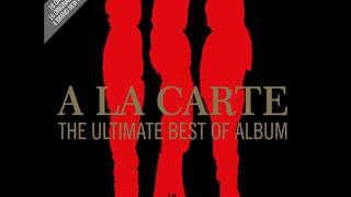 A La Carte - The Ultimate Best Of Album - Red Indian Drums (New Hit Version)