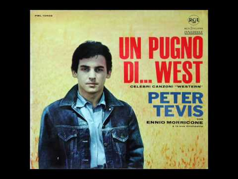 Peter Tevis & Ennio Morricone - The Green Leaves of Summer