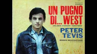 Peter Tevis Ennio Morricone The Green Leaves Of Summer