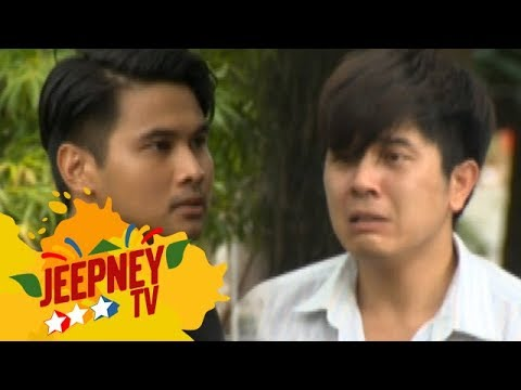 "Jeepney TV: Star Showcase featuring Paulo Avelino | MMK ""Notebook"""