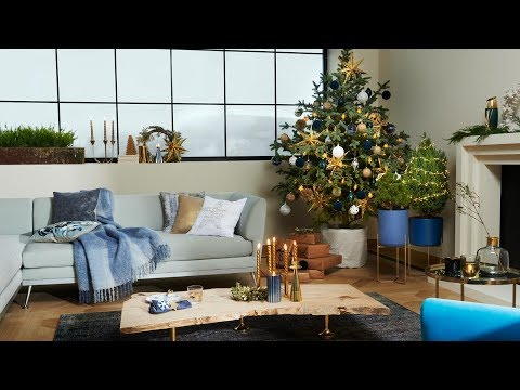 ZARA HOME: THE CHRISTMAS EDIT - WINTER 2017-18