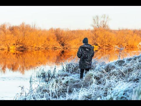 Осенняя поездка на реку Чаус  Колыванский район, Новосибирская область