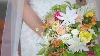 Buffalo Lodge Inspiration Shoot - Kansas City Wedding Video - Creative Films
