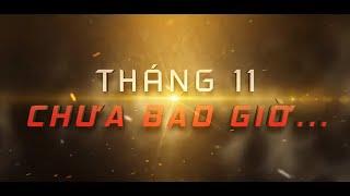 PHIM HAY THÁNG 11 - TỔNG HỢP PHIM HAY CHIẾU RẠP TẠI CGV THÁNG 11/2019