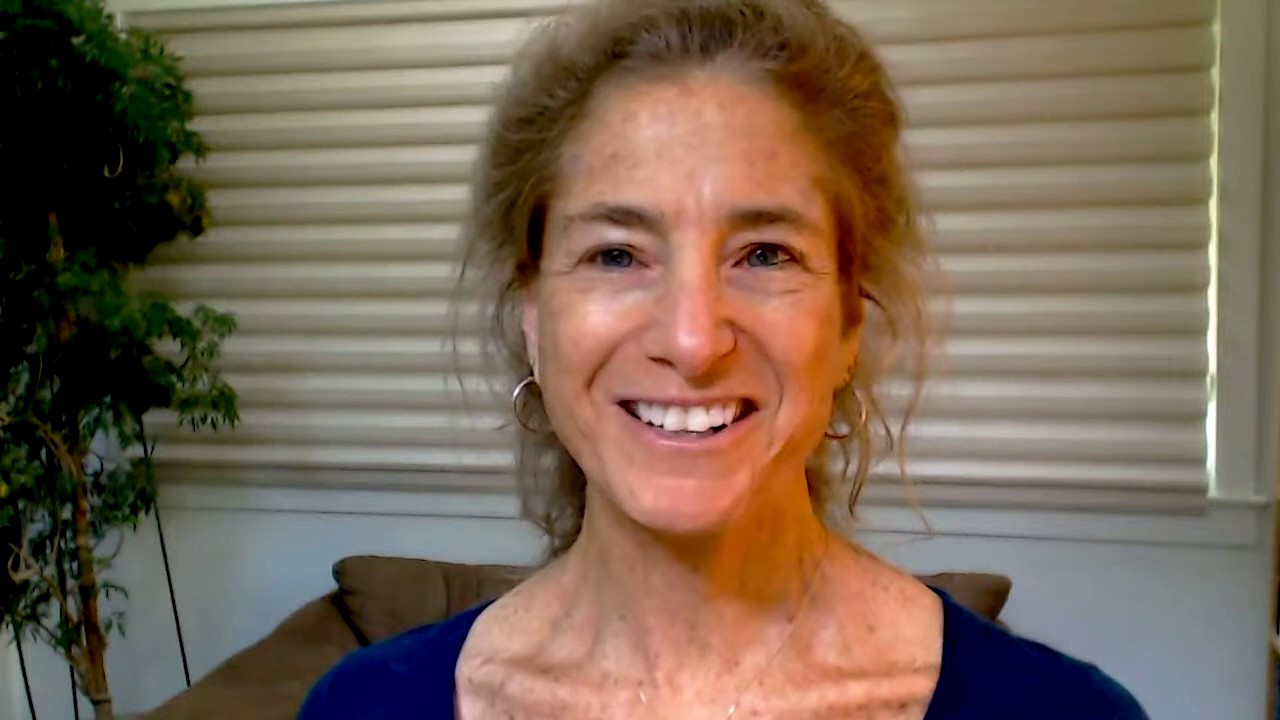 Spiritual Hope, with Tara Brach