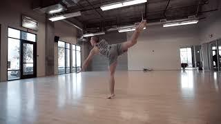 Silence - Marshmello ft Khalid - Rudy Abreu Choreography