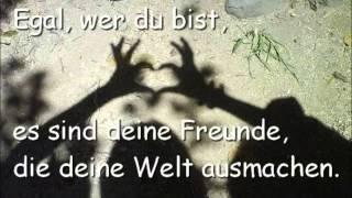 Luxuslärm-Von jetzt an-(Cover) by Anja