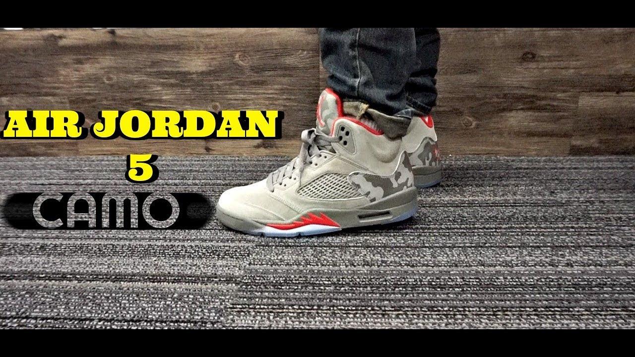 ff860393054 Air Jordan 5