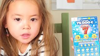 КТО выиграл МИЛЛИОН? Лотерея Челлендж Стоит ли играть в лотерею?