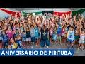 Aniversario de Pirituba no Pq. Rodrigo de Gásperi