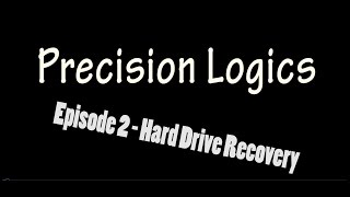 Hard Drive Data Recovery with TestDisk