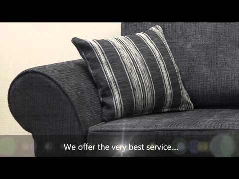 Cassidy Sofa from Manor Furniture Company