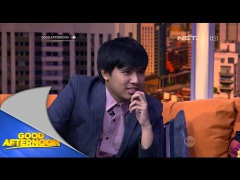 Reuni bareng Joshua Suherman dan Mega Utami pemeran Film Joshua Oh Joshua