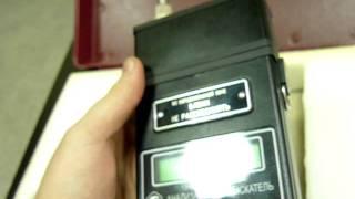 Газоанализатор АНТ-3М(Видео-обзор газоанализатора АНТ-3м от портала Газ-аналитик (http://gaz-analitik.ru), 2011-10-10T10:33:40.000Z)