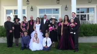 Lindsay & Ryan's Wedding Preview