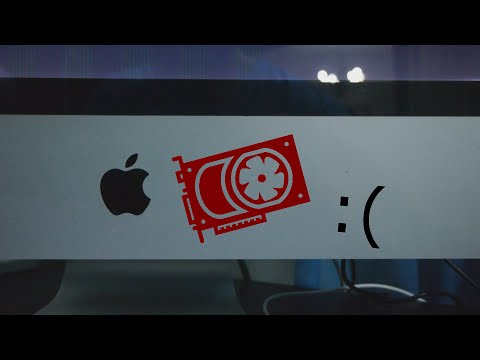 How to disable amd graphics card on macbook pro 2020