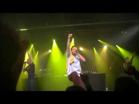Yellam - Time Has Come (Live Farwest Reggae Contest #2)