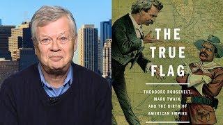 Web Bonus: Stephen Kinzer on America's History of Regime Change and Mark Twain's Anti-Imperialism