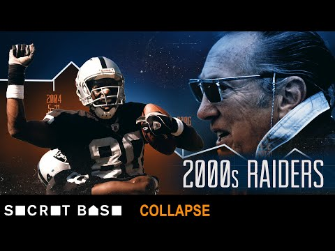 How the Raiders' obsession with success led to prolonged failure