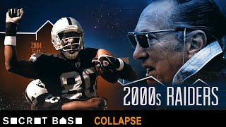 Download How the Raiders' obsession with success led to prolonged failure Mp3 and Videos