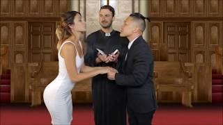 Gambar cover Lexy Panterra vs Tia-Maria Sokka WHO'S THE QUEEN OF TWERK? (NEW 2017) HD