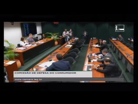 DEFESA DO CONSUMIDOR - Reunião Deliberativa - 09/08/2017 - 10:41