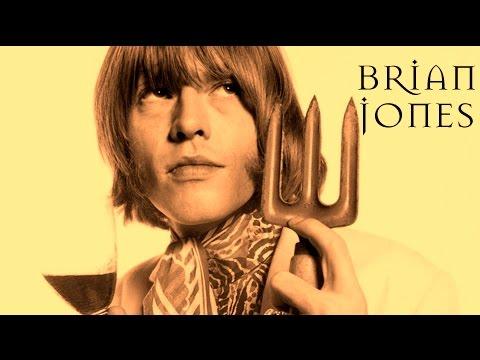 El fundador de los Rolling Stone | Brian Jones