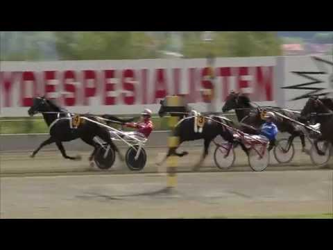Oslo Grand Prix klassikere - B.B.S. Sugarlight og Peter Untersteiner i 2015