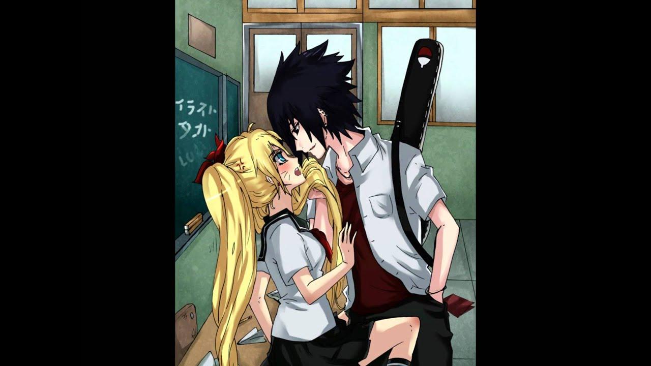 fiction fan Naruto sasuke lemon x