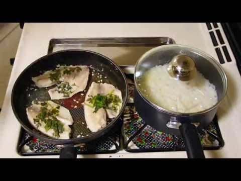 How To Make Tequila Lime Tilapia