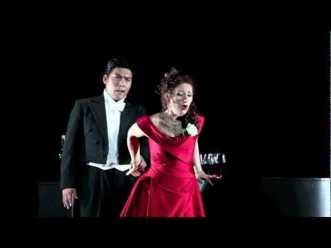 Theater Kiel | La Traviata