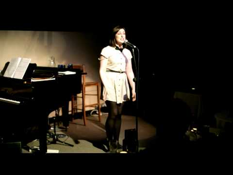 Katie Mcivor Showreel, Live from The Pheasantry, London