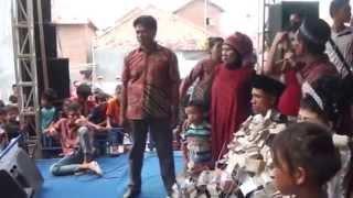 Download lagu PENGANTEN BARU VOC.  ANIK ARNIKA NAELA NADA