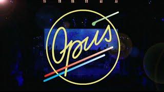 Opus - Tonight At The Opera 2010