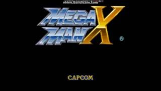 megaman x serie cancelada