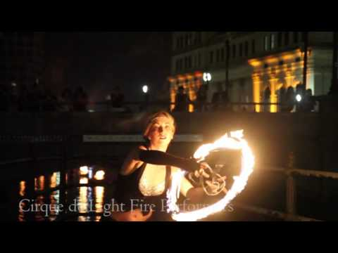 WaterFire Providence | May 28th, 2016