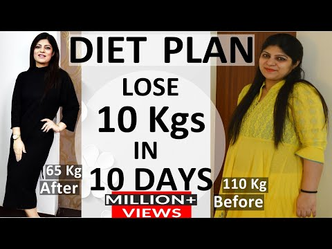diet-plan-to-lose-weight-fast-in-hindi-|-lose-10-kgs-in-10-days
