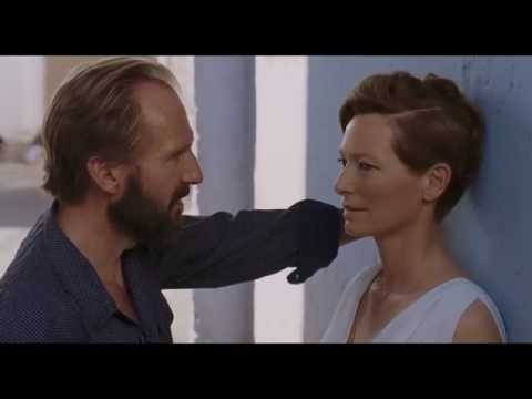 "БОЛЬШОЙ ВСПЛЕСК (A Bigger Splash). Фрагмент ""Стена"""