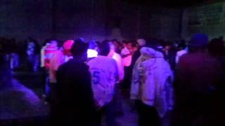 Bailando Sudando BY Dj Vizueth