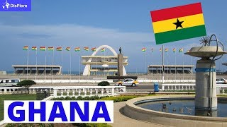 10 Things You Didn't Know About Ghana